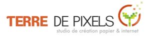 Terre de pixels